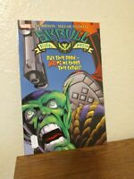 Skrull Kill Krew (Graphic Novel, Trade Paperback) by Grant Morrison