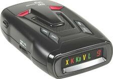 Whistler Laser Radar Detector CR70