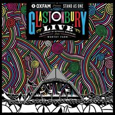 Oxfam Presents Stand As One  - Live At Glastonbury 2016