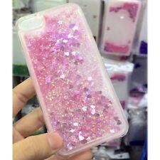 Bling Glitter Liquid Gel Soft Phone Case Cover For iPhone XS Max XR X Plus 8 7 6