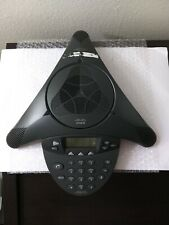 Cisco Conference Station Phone Cp 7936 Pre Owned No Cables Or Ac Adapter