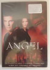 ANGEL FIRST SEASON DVD -  BRAND NEW         (INV22361)