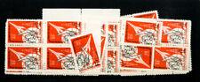 North Vietnam Stamps # 176 XF OG NH 50 Copies Scott Value $189.50
