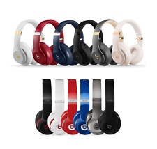 Beats by Dre Studio 2 / Studio3 Wireless Over-Ear Headphones (All Colors + Nba)