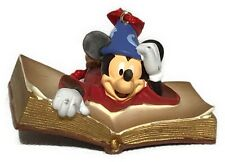 Disney Mickey Mouse Christmas Ornament Holiday Keepsake Toy Hanging Decoration