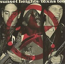Sunset Heights - Texas tea / VICEROY MUSIC CD 1994