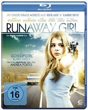 Runaway Girl ( Hick ) (Blu-Ray) Juliette Lewis, Alec Baldwin, Derick Martini NEW