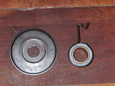 Stihl MS271/MS291 Oil Pump Driver with cover washer, OEM, off of New Saw,