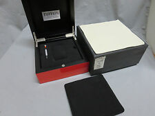 Panerai Ferrari Genuine Watch Box With Screw Driver