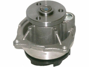 For 2000-2004 Ford Focus Water Pump AC Delco 64823SN 2003 2001 2002