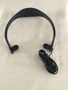 XMp3 Antenna Headphones