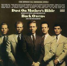 Buck Owens, Buck Owe - Dust on Mother's Bible [New CD]