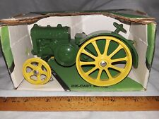 Mint condition the John Deere 1923 Model D tractor