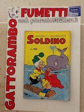 Soldino N.11 Anno 72 Buono
