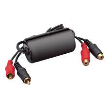 av:link AV Link High Quality Ground Loop Isolator Noise Reduction Filter