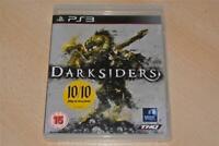 Darksiders PS3 Playstation 3 **FREE UK POSTAGE**