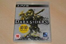 Darksiders PS3 Playstation 3 **FREE UK POSTAGE**