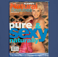 Playboy's Natural Beauties | 2002 | Factory Sealed | Lani Todd | Pure & Sexy