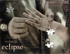 TWILIGHT SAGA ECLIPSE Bella Swan Edward Cullen RING 1000 Pcs JIGSAW PUZZLE New
