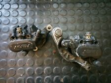 Honda CBR400RR NC23 1987 Front Brake Calipers