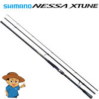 Shimano NESSA XTUNE S100MH+ Medium Heavy fishing spinning rod 2020 model
