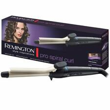 REMINGTON HAIR STYLER IRON SALON PRO CI5319LAU CERAMIC KERATIN THERAPY ADVANCED