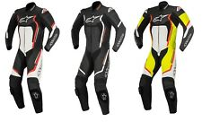 Alpinestars Motegi V2 One Piece Motorcycle Leather Suit