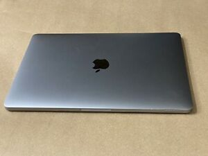 Apple MacBook Pro 13-inch 2017 Touch Bar 3.5ghz I7 16gb RAM 500GB Space Gray