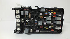 14 2014 JEEP CHEROKEE LIMITED 4WD 3.2L ENGINE COMPARTMENT FUSE BOX OEM#39F