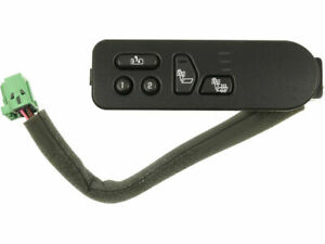 For 2003-2007 Chevrolet Silverado 2500 HD Seat Heater Switch SMP 46121ZZ 2004