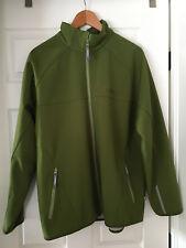 Marks/Wind River Mens Softshell Jacket Size Large