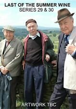 Last of the Summer Wine: Series 29 - 30 DVD Season New & Sealed