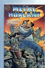 Metal Hurlant 14 vf 2004 humanoids Publishing Comics