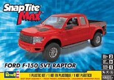 Revell Monogram 1233 Ford F-150 SVT Raptor Pickup Truck plastic model kit 1/25