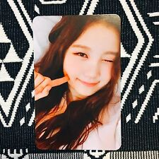 [PRISTIN Sungyeon] Photocard B Ver. Official Hi! Pristin 1st Mini Album 성연 K-Pop
