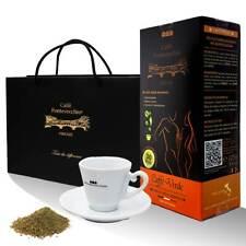 Caffè Verde Gourmet TISANA stimolante antiossidante dimagrante 125g