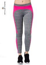 Extra leichte knöchellange Damen-Leggings aus Polyester