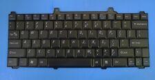 Genuine Dell Inspiron 700M 710M US English Laptop Keyboard J5538