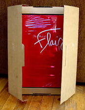 New Sealed Fleur Cowles The Best of Flair Shipping Box 2002 Dali Jean Cocteau