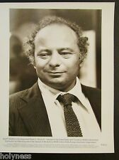 ROCKY 3 / BURT YOUNG / ORIGINAL 1982 MOVIE STUDIO B&W PHOTO #8