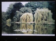 POSTCARD BERKSHIRE WINDSOR - HOME PARK LAKE
