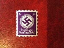 Deutsches Reich-DR-Freimarke-Mi.169c-MNH**postfrisch mit Mängel-geprüft Schlegel