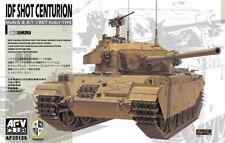 AFV Club 1/35 AF35159 IDF (Israel Defence Force) Shot Centurion Mark 5&5/1 1967