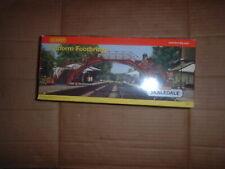 HORNBY SKALEDALE 00 GAUGE  R.8641 PLATFORM FOOTBRIDGE BUILDING MINT/BOXED