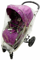 Raincover Compatible with Britax Dual Pushchair