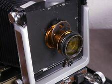 Rodenstock Bistigmat 9x12 c.a. 150mm auf Wista O-Platte BJ 1895
