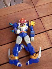 Figurine Mighty Morphin Power Rangers Tommy green Bioman Zyuranger Metalfigs