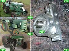 Ölfilterumbausatz fü.Bührer UM 4-5 UM 4-10,Traktor,Mercedes,OM 636,170SD,UM4/10