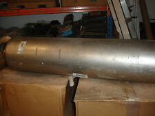 CAT Caterpillar Factory Exhaust Muffler 2547254 OEM Genuine C7 Engine RV Truck
