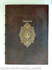 Gerardus Mercator Weltatlas 1595 - Faksimile - Coron Verlag - 2006